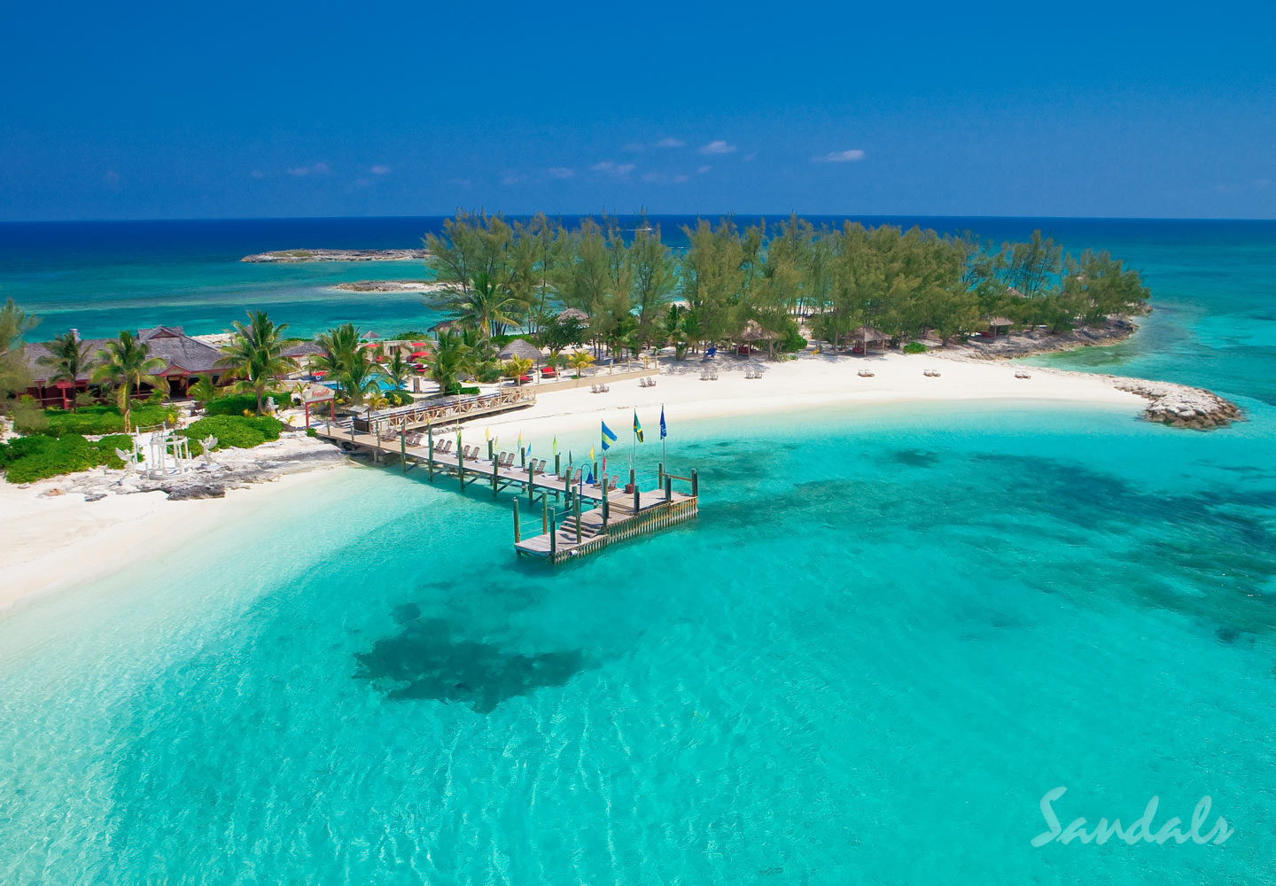 Travel Agency All-Inclusive Resort Sandals Royal Bahamian 010