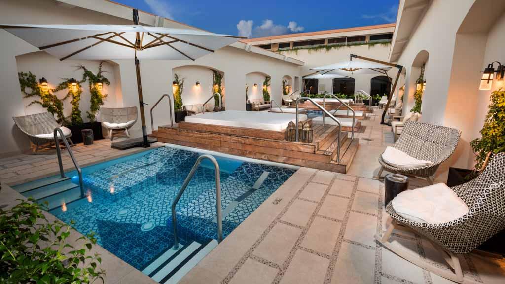 Travel Agency All-Inclusive Resort UNICO 44