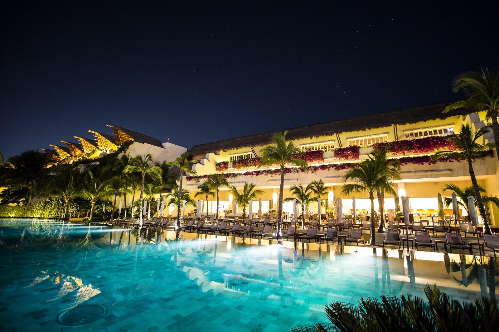 Travel Agency All-Inclusive Resort Grand Velas Riviera Maya 007