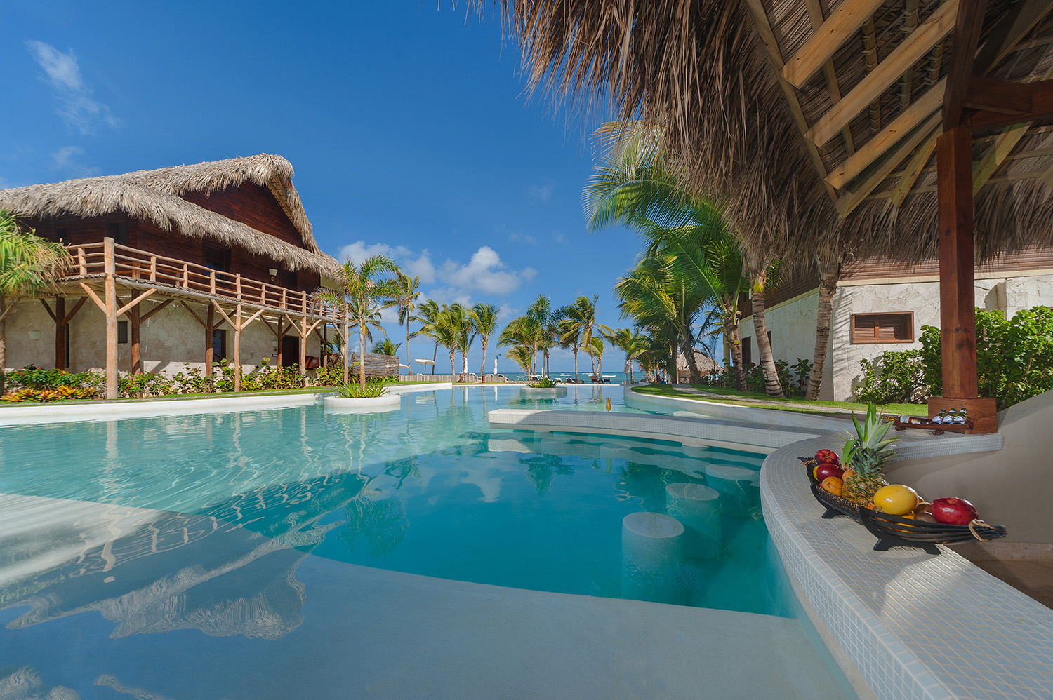 Travel Agency All-Inclusive Resort Zoetry Agua Punta Cana 38