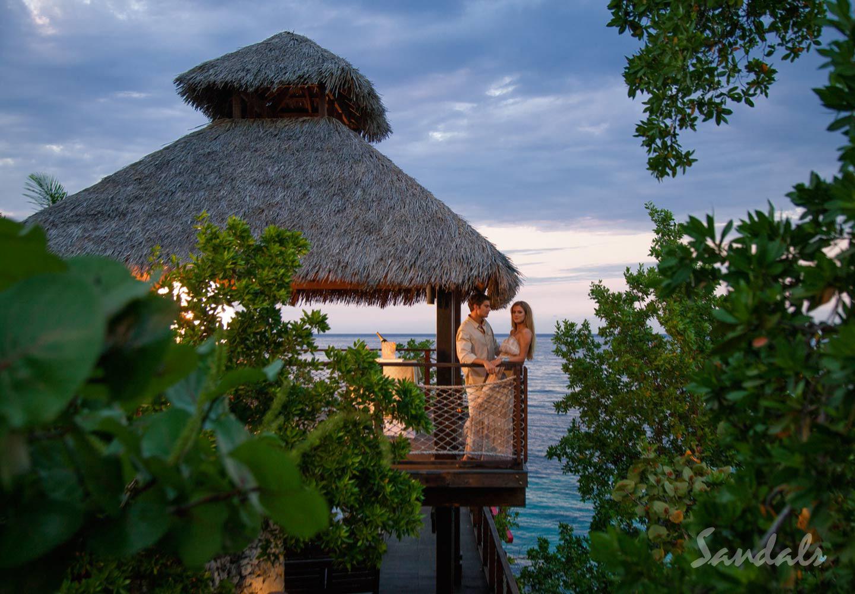 Travel Agency All-Inclusive Resort Sandals Ochi 014