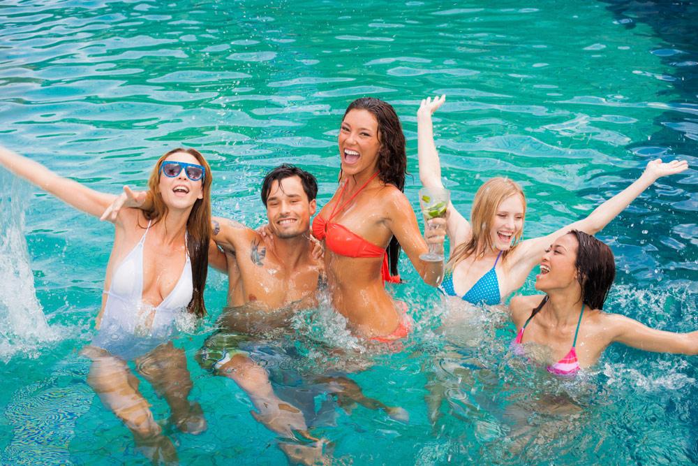 Travel Agency All-Inclusive Resort Hard Rock Cancun 10