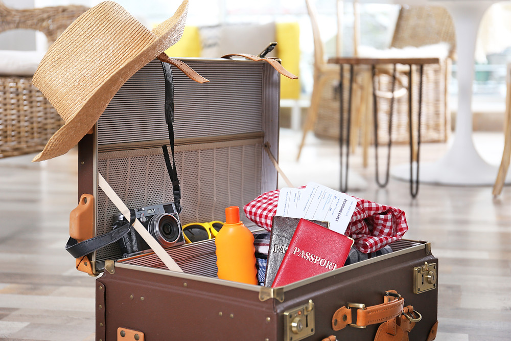 How to Pack Light like an Expert