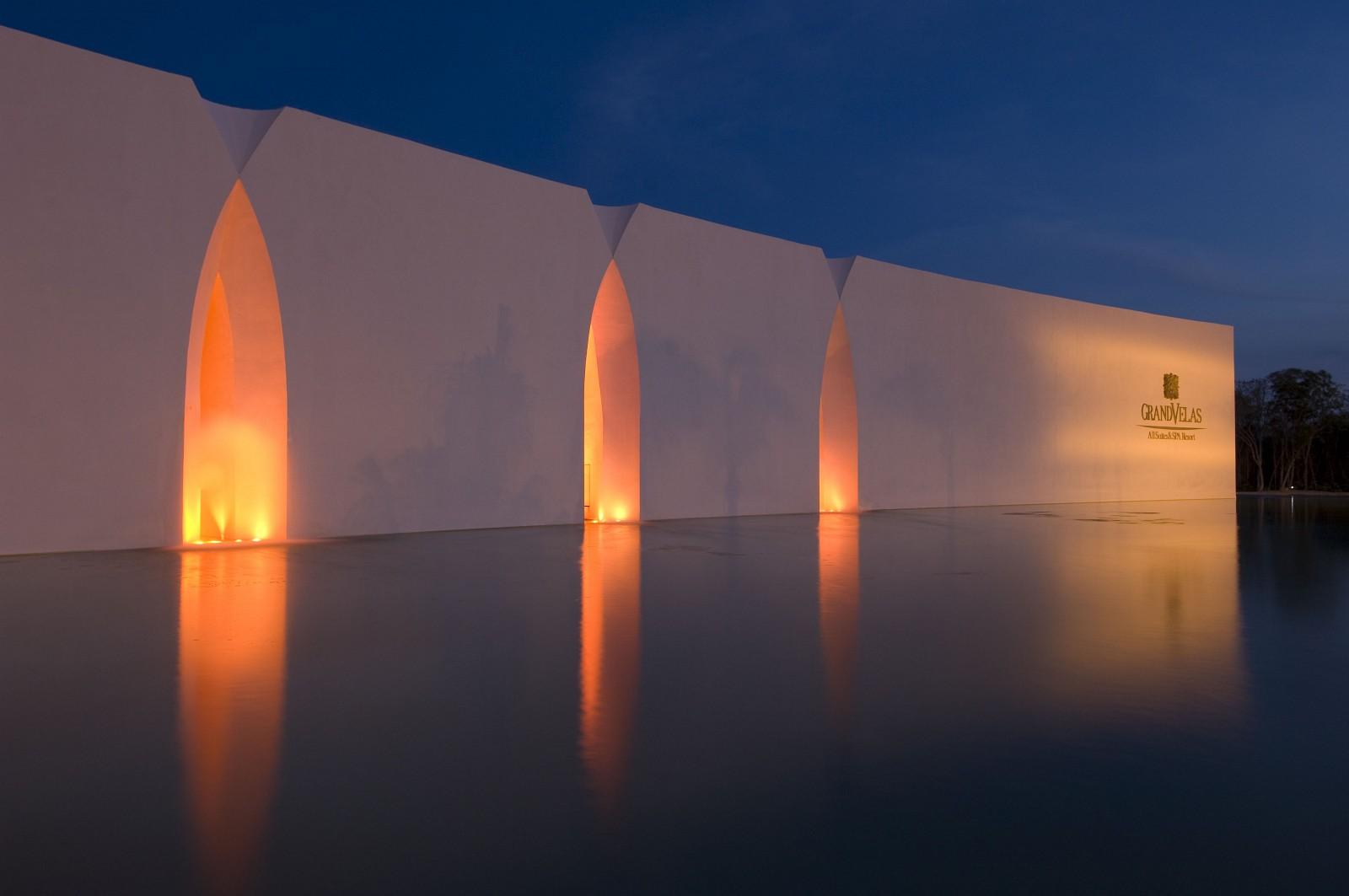 Travel Agency All-Inclusive Resort Grand Velas Riviera Maya 018