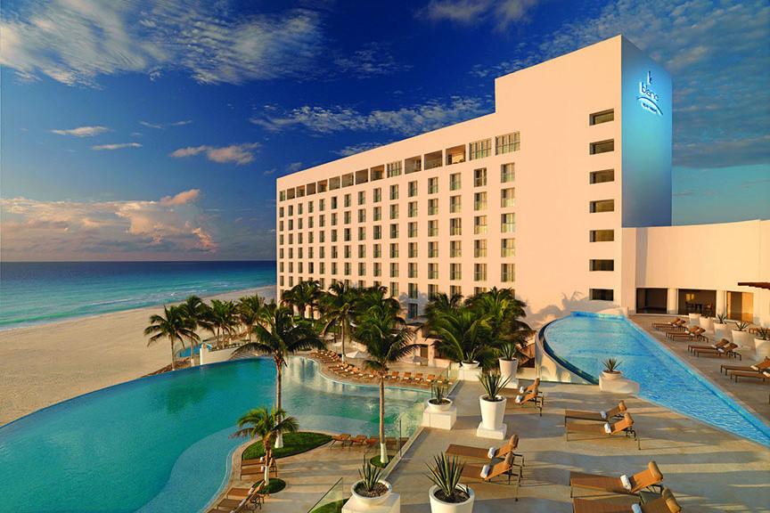 Le Blanc Spa Resort, Cancun Mexico, AAA Five Diamond Resort