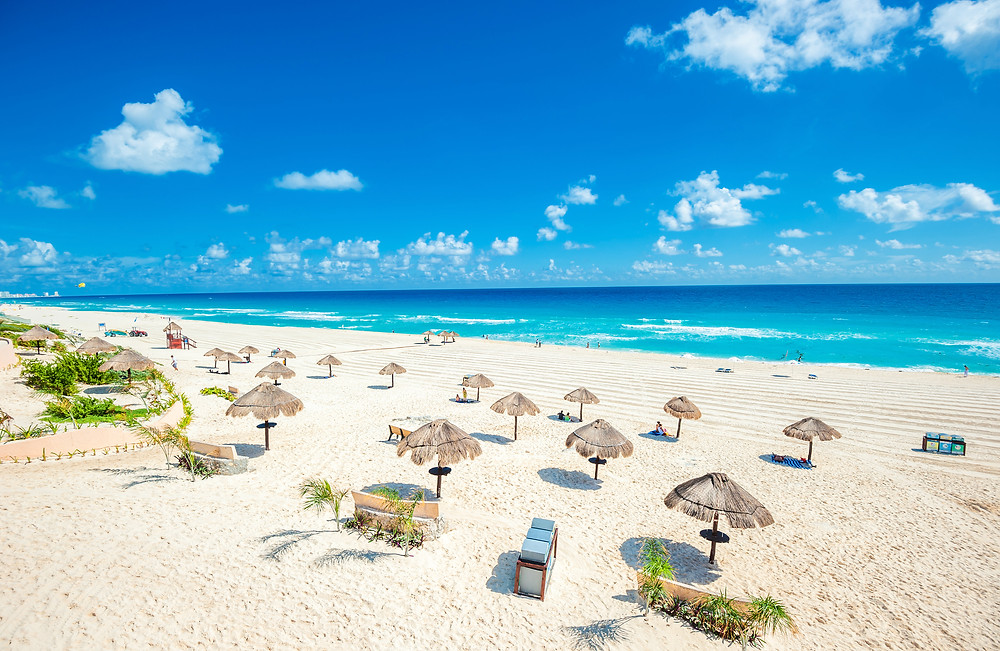 Top Attractions in Cancun Mexico