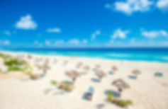All-inclusive vacations and honeymoons in Cancun