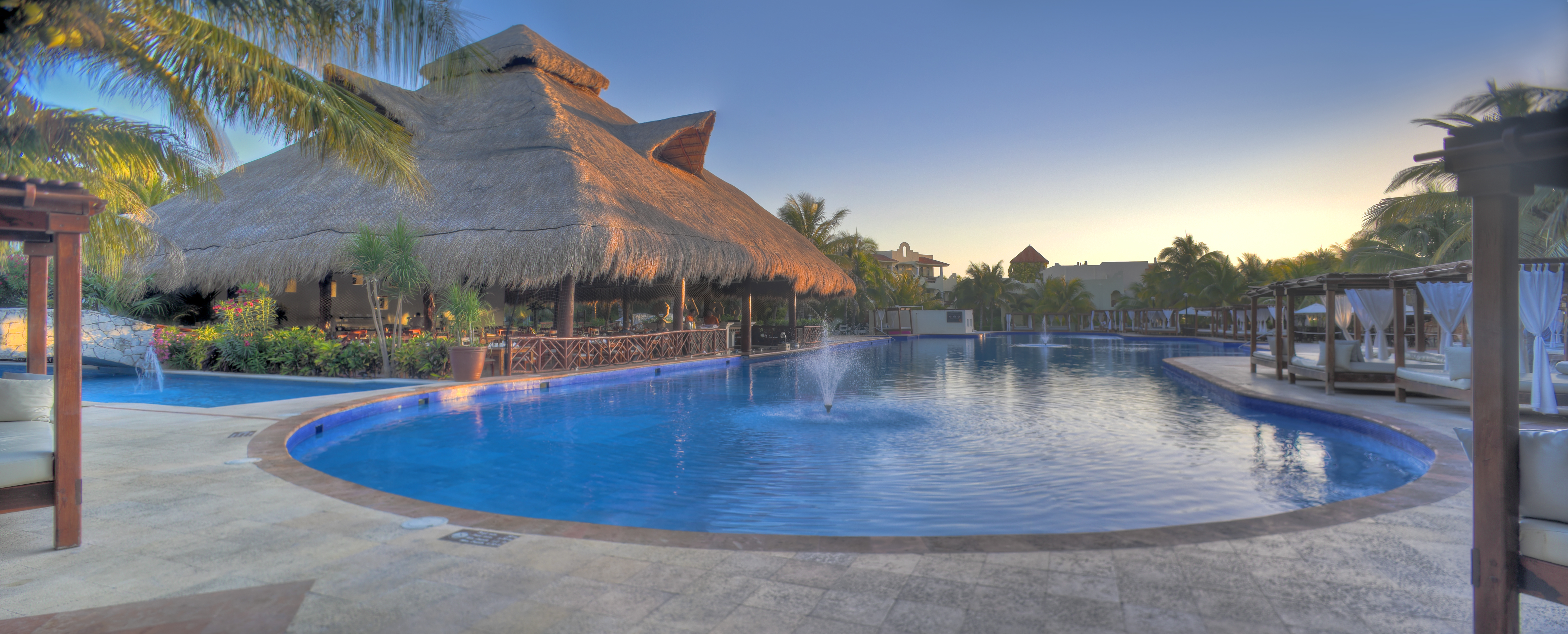 Travel Agency All-Inclusive Resort El Dorado Royale 09