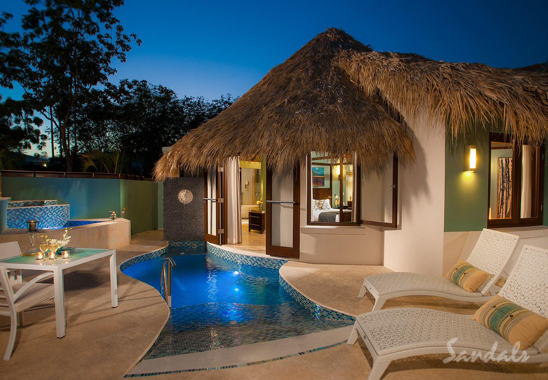 Travel Agency All-Inclusive Resort Sandals La Source Grenada 008