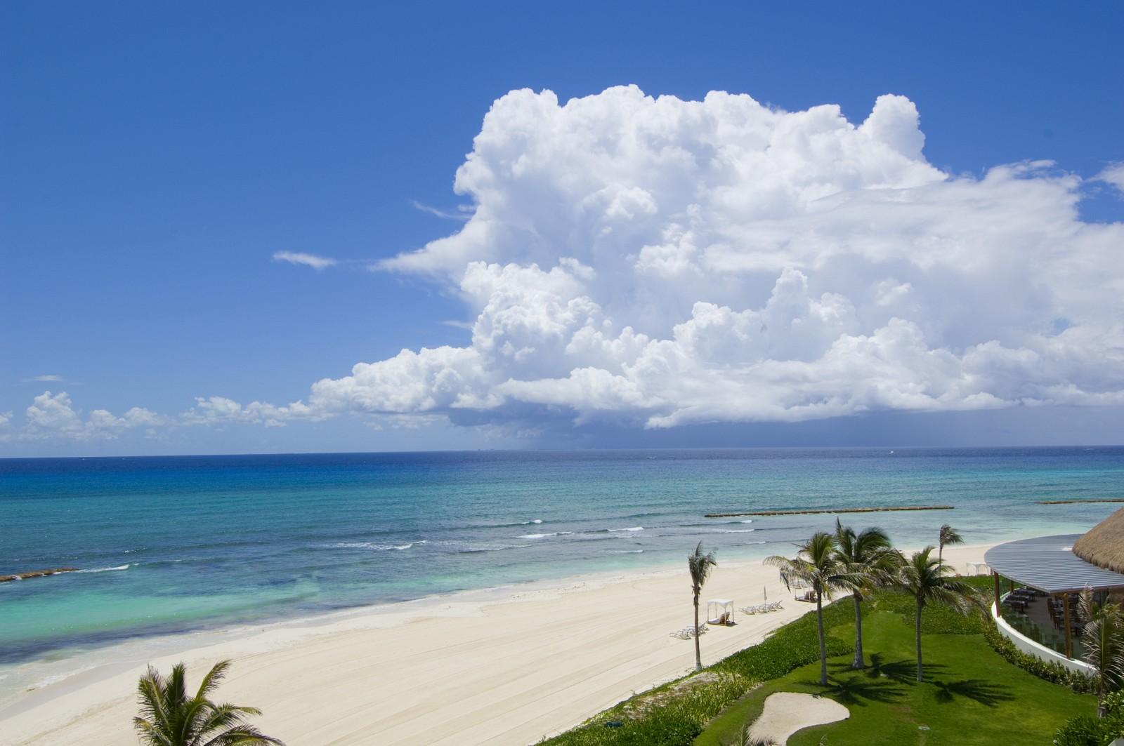Travel Agency All-Inclusive Resort Grand Velas Riviera Maya 021