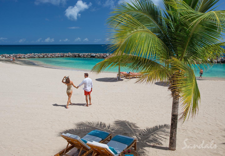 Travel Agency All-Inclusive Resort Sandals La Source Grenada 062