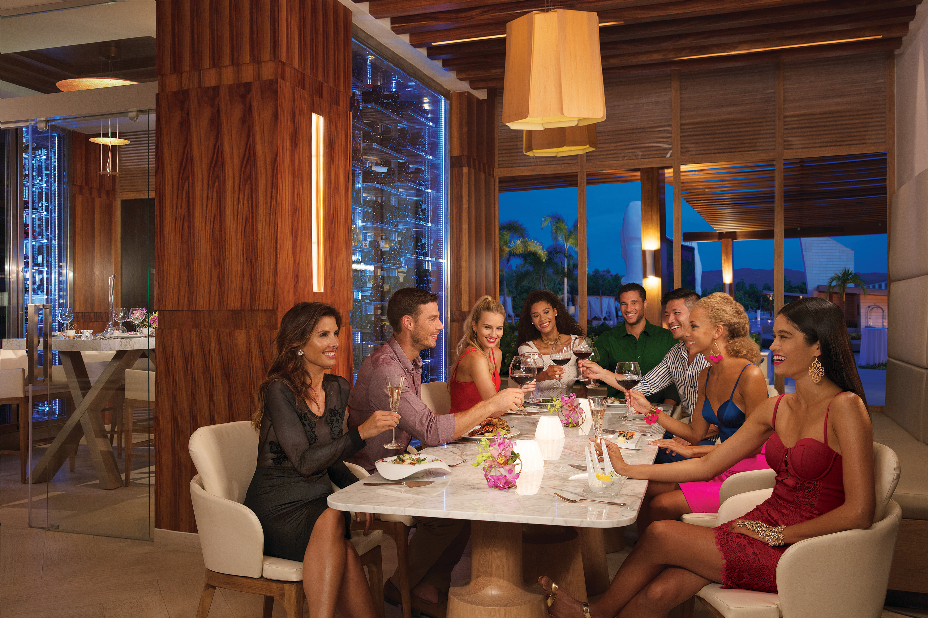 Travel Agency All-Inclusive Resort Breathless Montego Bay 41