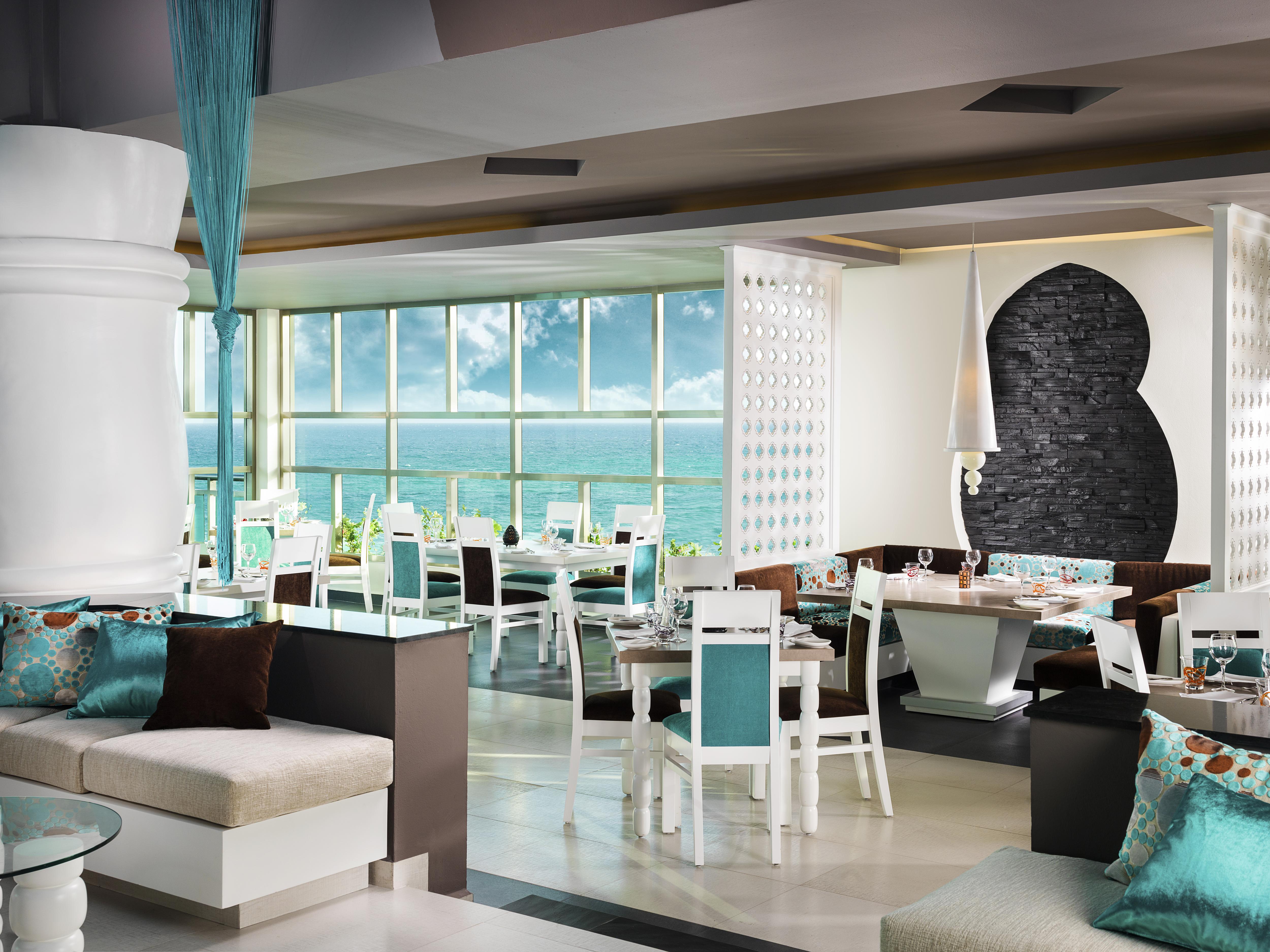 Travel Agency All-Inclusive Resort Gener