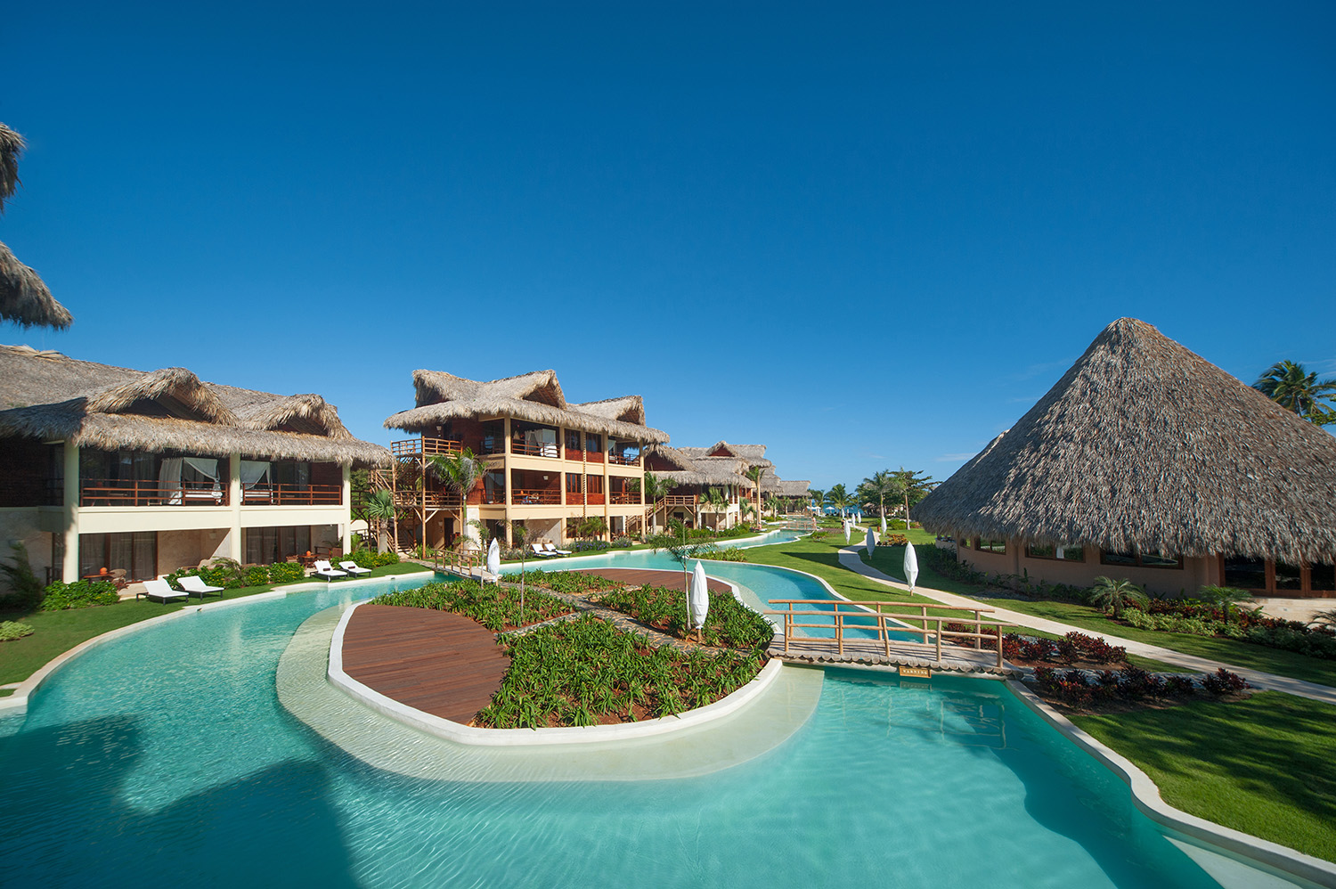 Travel Agency All-Inclusive Resort Zoetry Agua Punta Cana 11