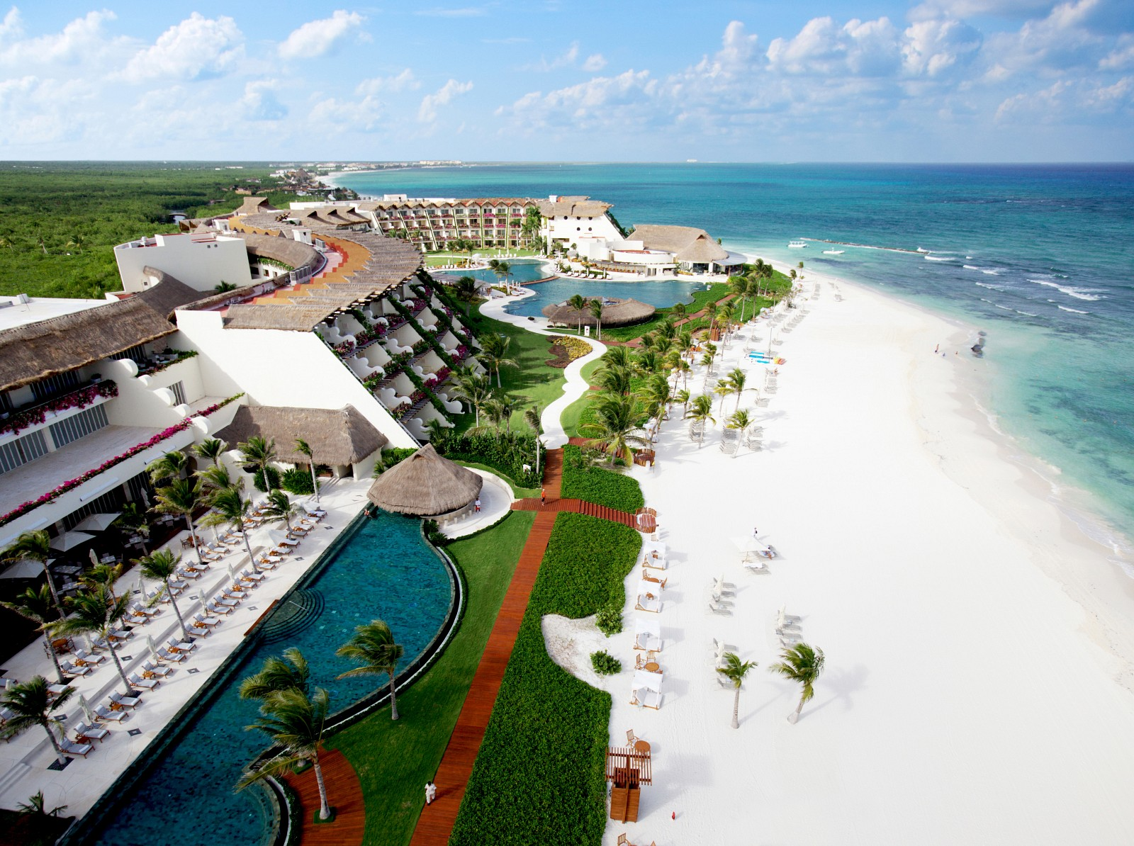 Travel Agency All-Inclusive Resort Grand Velas Riviera Maya 003