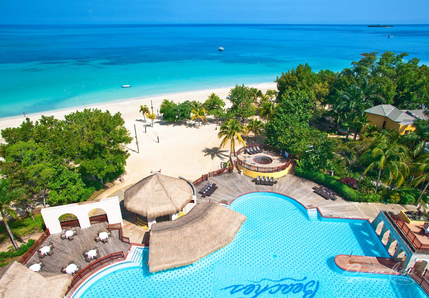 Travel Agency All-Inclusive Resort Beaches Negril 037