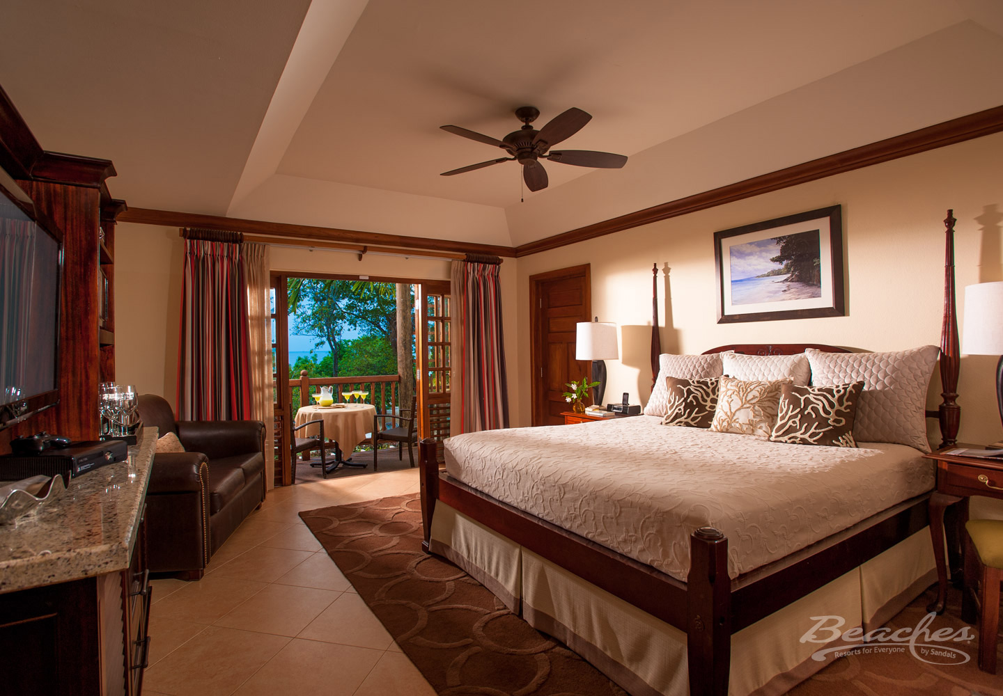 Travel Agency All-Inclusive Resort Beaches Negril 100