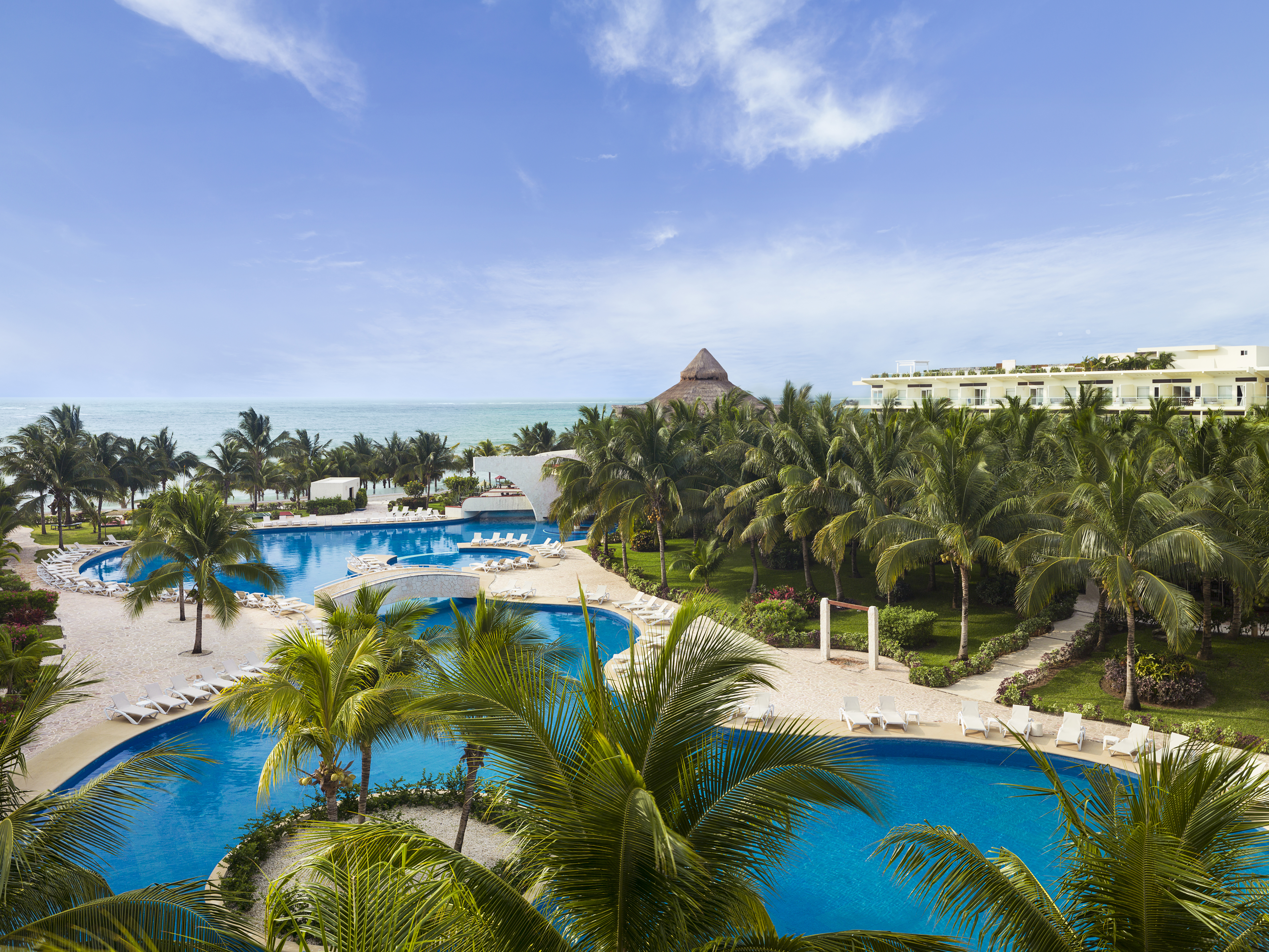Travel Agency All-Inclusive Resort Azul Sensatori Riviera Cancun 01