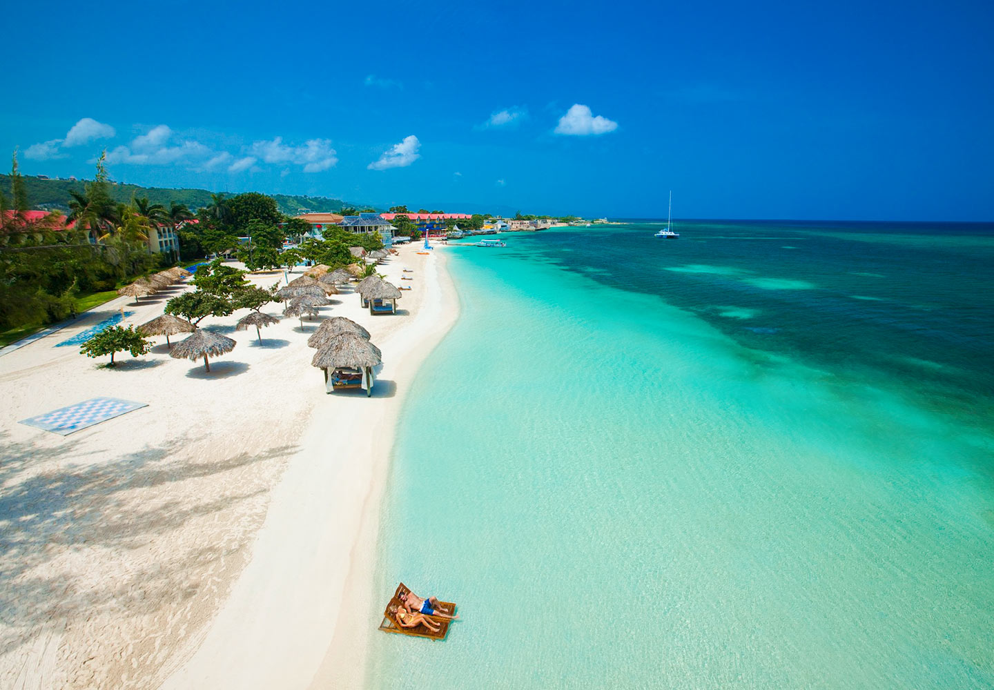 Travel Agency All-Inclusive Resort Sandals Montego Bay 020