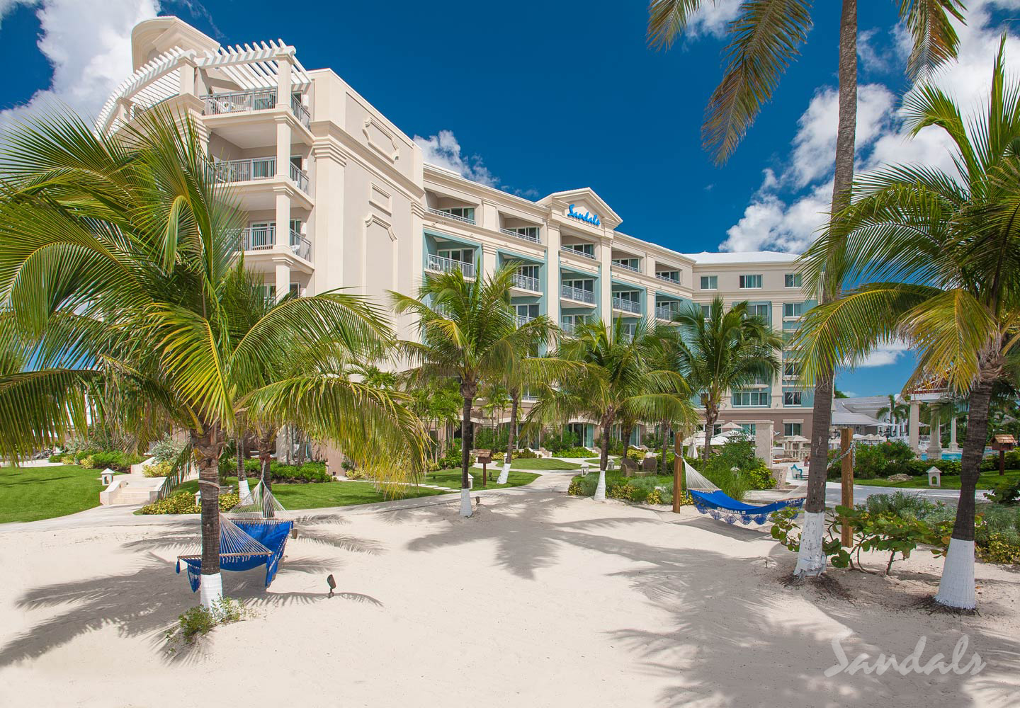 Travel Agency All-Inclusive Resort Sandals Royal Bahamian 099