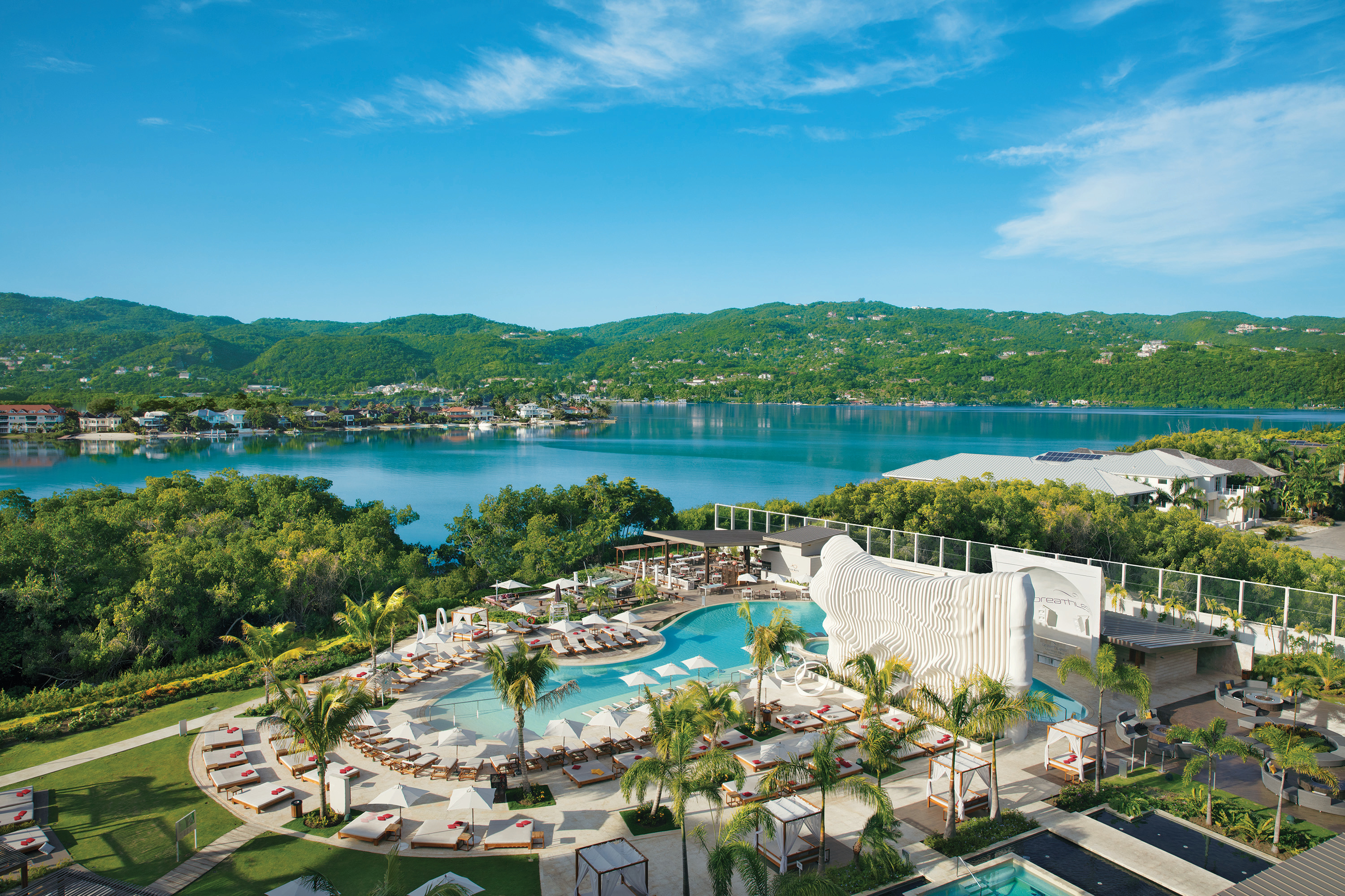 Travel Agency All-Inclusive Resort Breathless Montego Bay 04