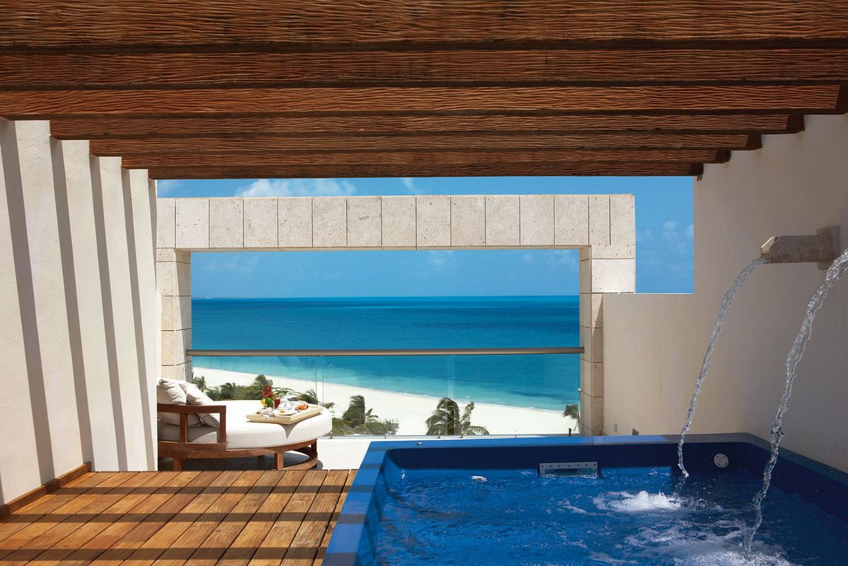 Travel Agency All-Inclusive Resort Excellence Playa Mujeres 25