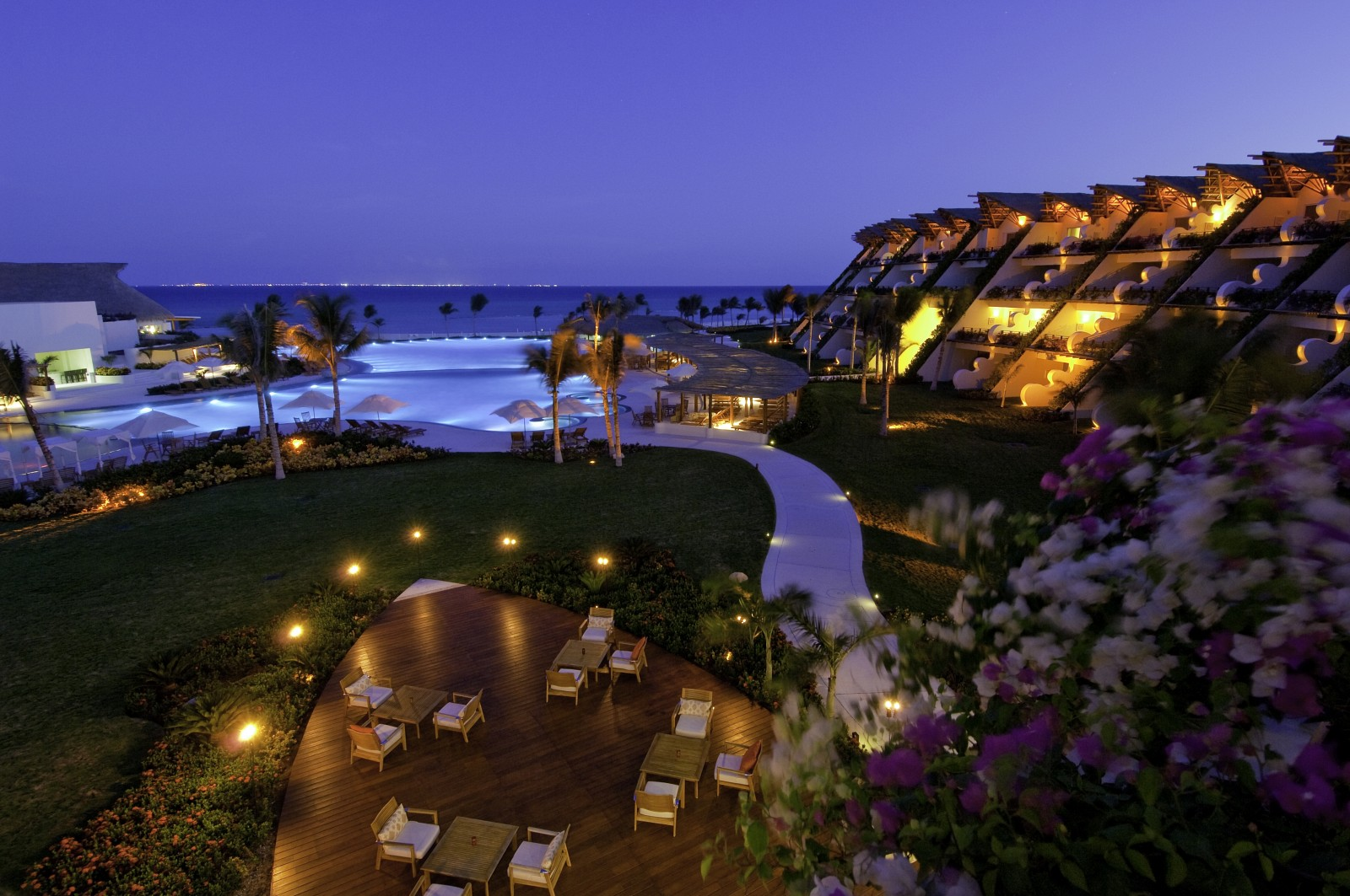 Travel Agency All-Inclusive Resort Grand Velas Riviera Maya 013