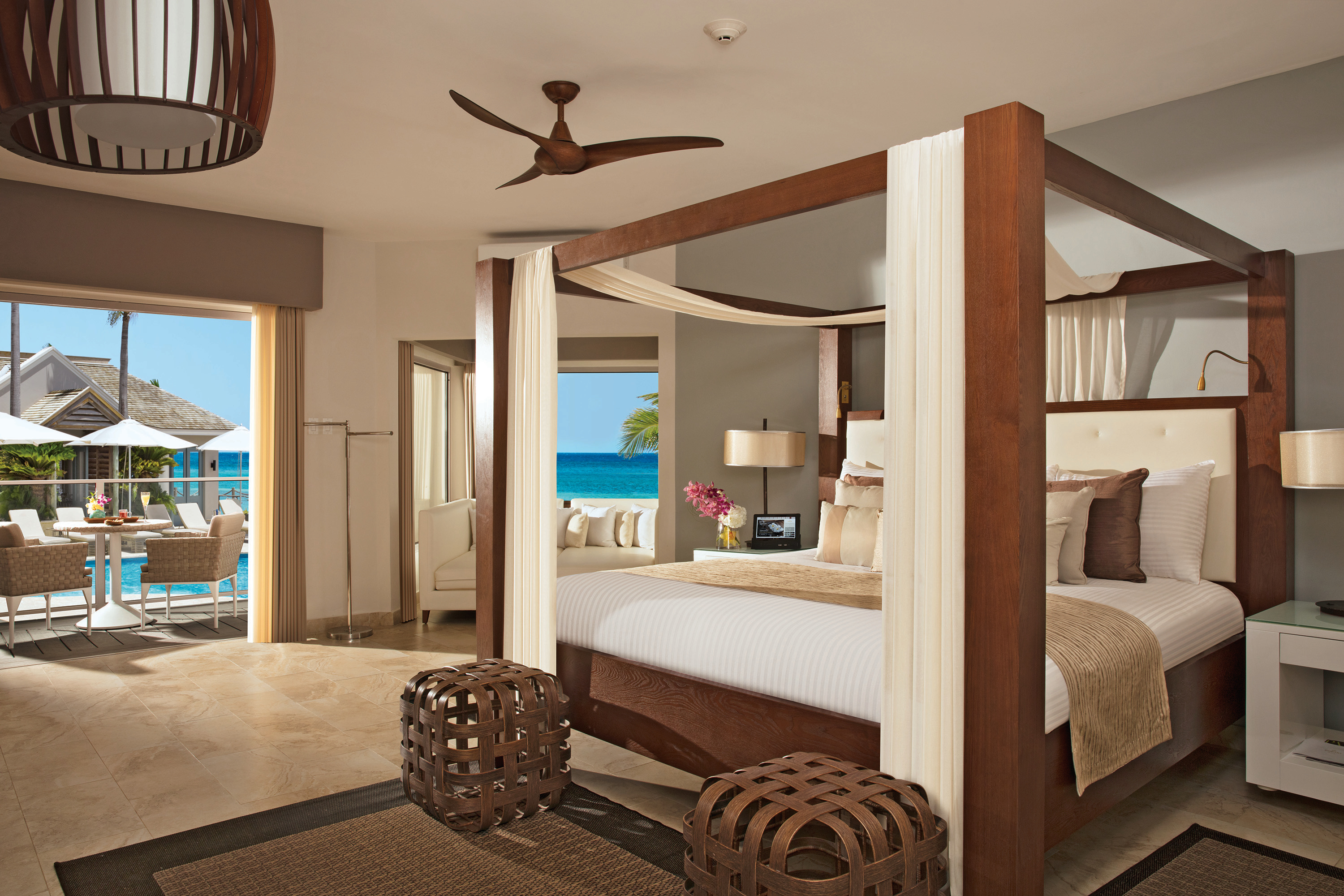 Travel Agency All-Inclusive Resort Zoetry Montego Bay 24