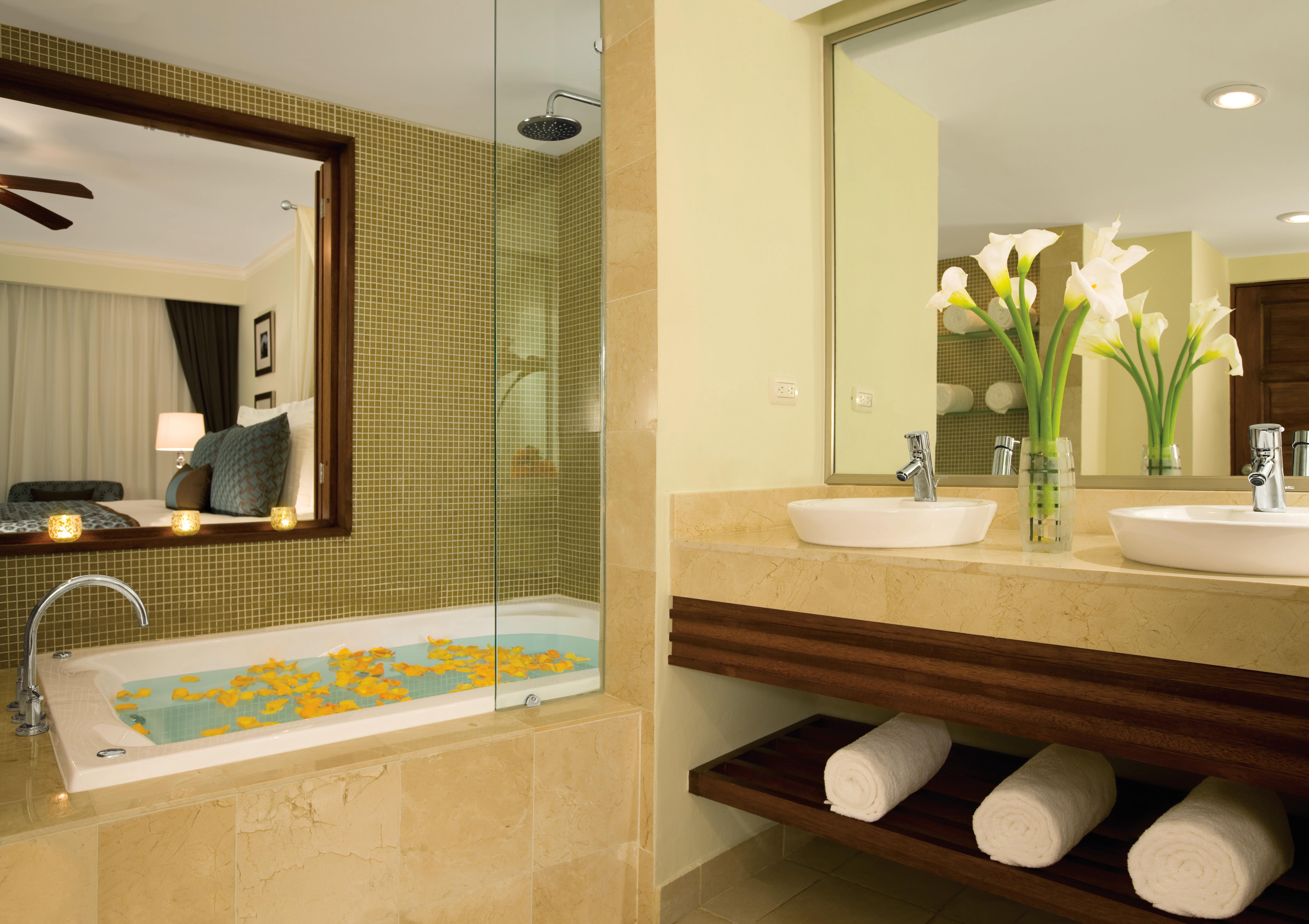 Travel Agency All-Inclusive Resort Dreams Palm Beach 29