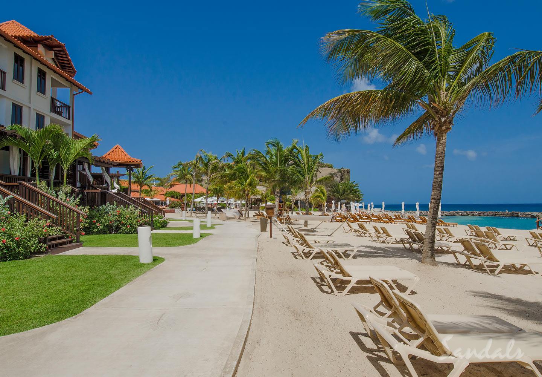 Travel Agency All-Inclusive Resort Sandals La Source Grenada 043