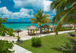 Travel Agency All-Inclusive Resort Sandals Grande St Lucian 55