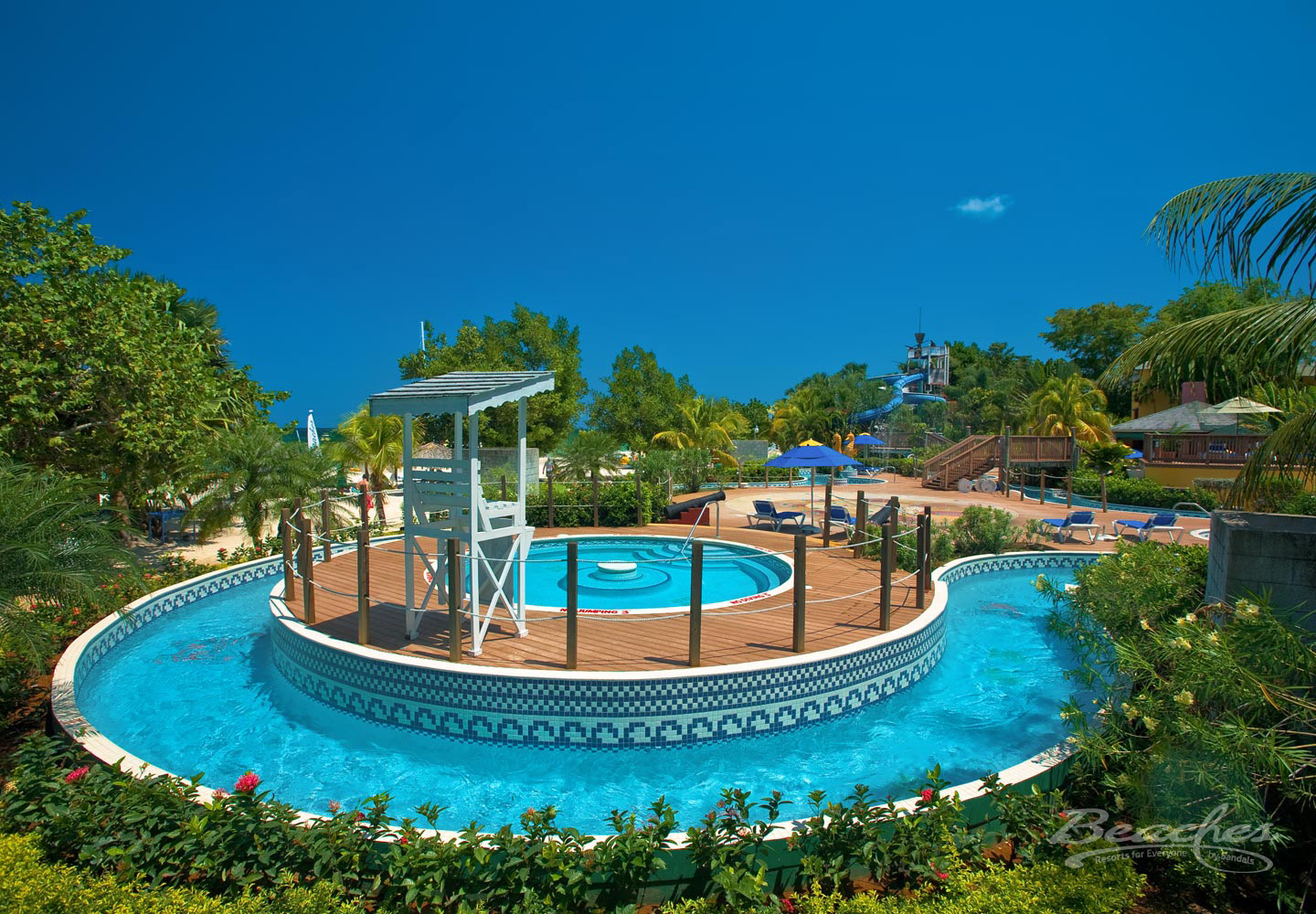 Travel Agency All-Inclusive Resort Beaches Negril 042