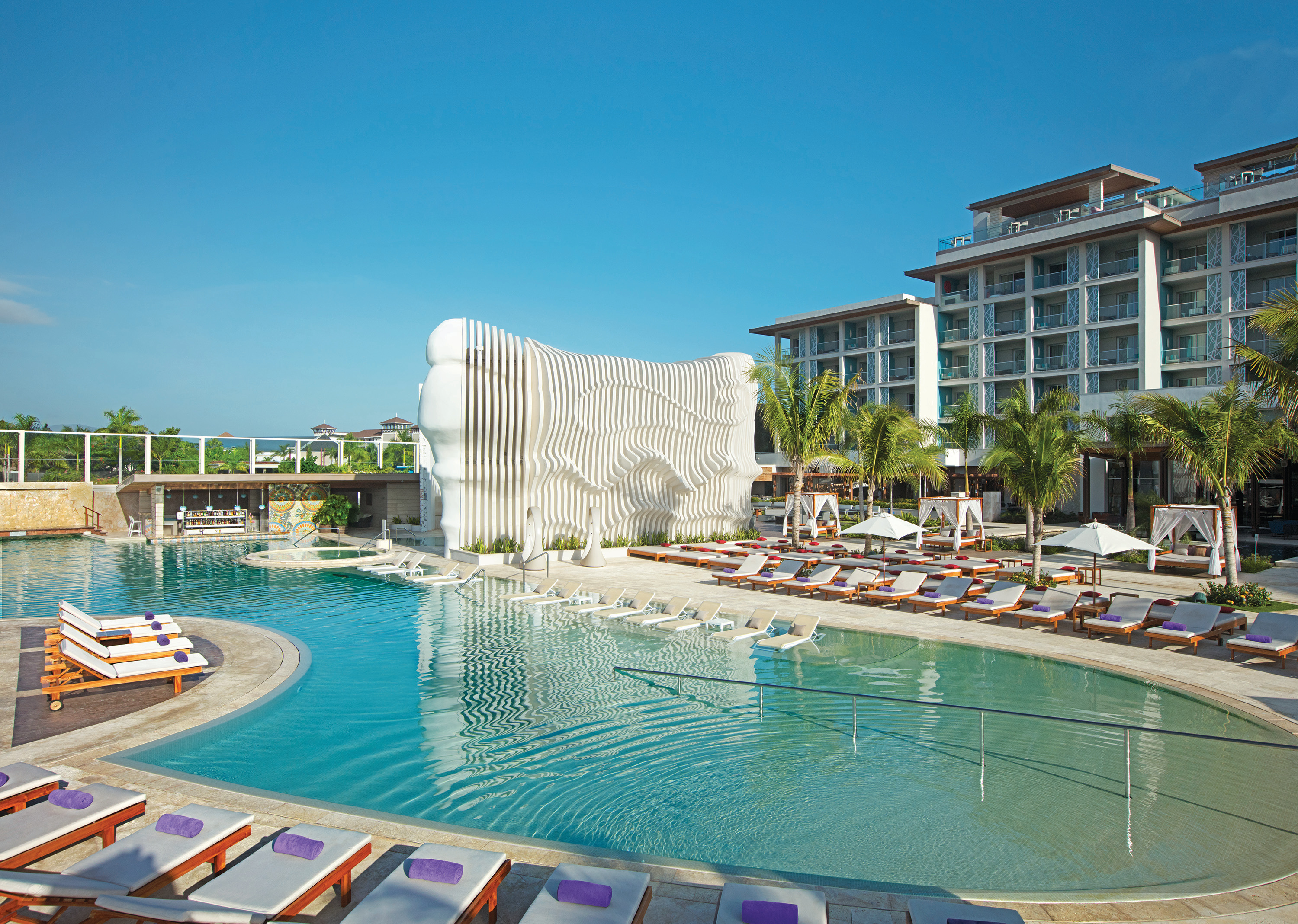 Travel Agency All-Inclusive Resort Breathless Montego Bay 06