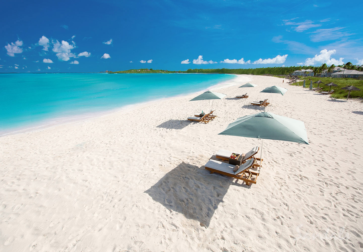 Travel Agency All-Inclusive Resort Sandals Emerald Bay 114
