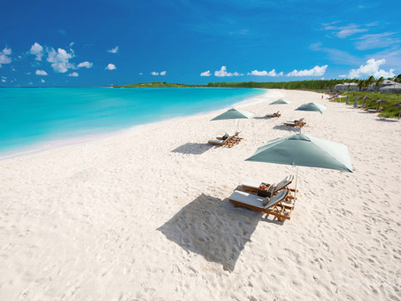 Destination Overview: The Bahamas