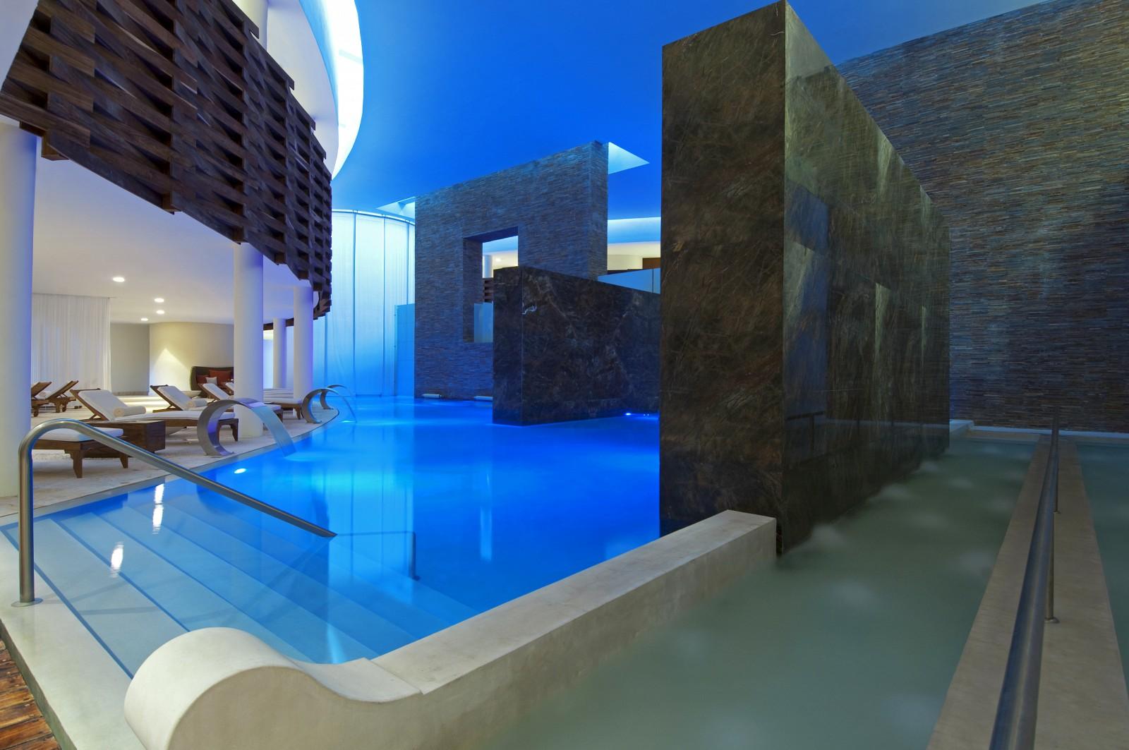 Travel Agency All-Inclusive Resort Grand Velas Riviera Maya 097