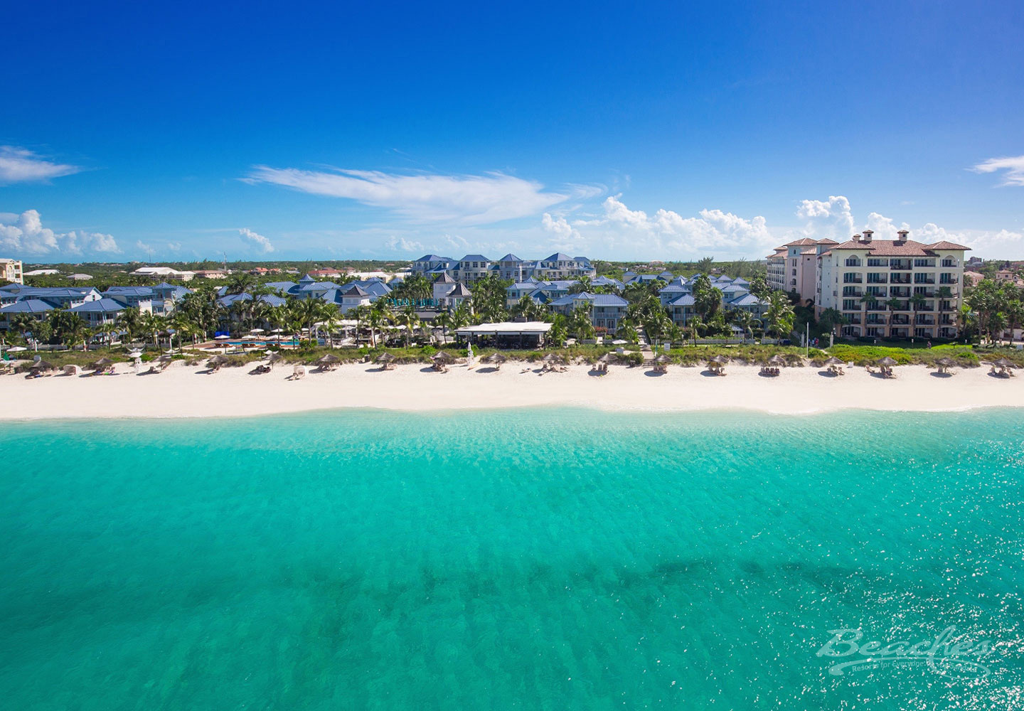 Travel Agency All-Inclusive Resort Beaches Turks and Caicos 154