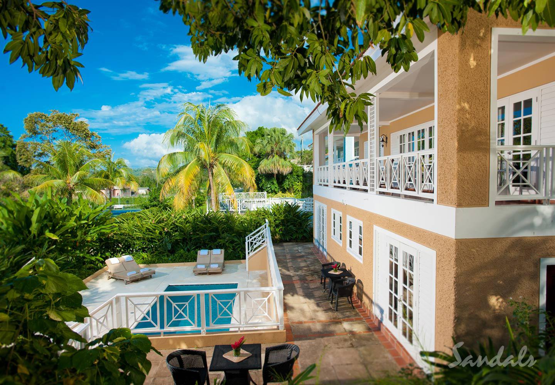 Travel Agency All-Inclusive Resort Sandals Ochi 047