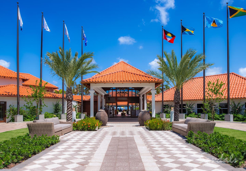 Travel Agency All-Inclusive Resort Sandals La Source Grenada 026
