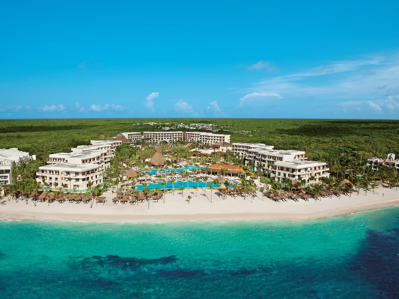 Travel Agency All Inclusive Resort Secrets Akumal 01