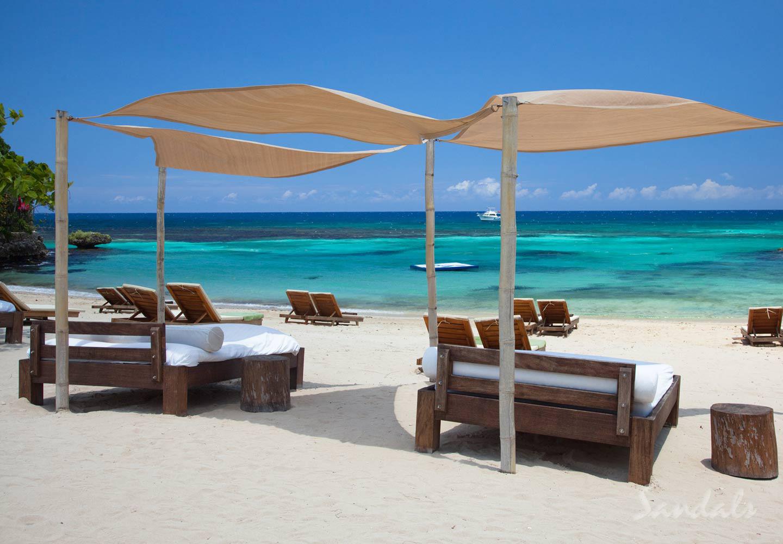 Travel Agency All-Inclusive Resort Sandals Ochi 005