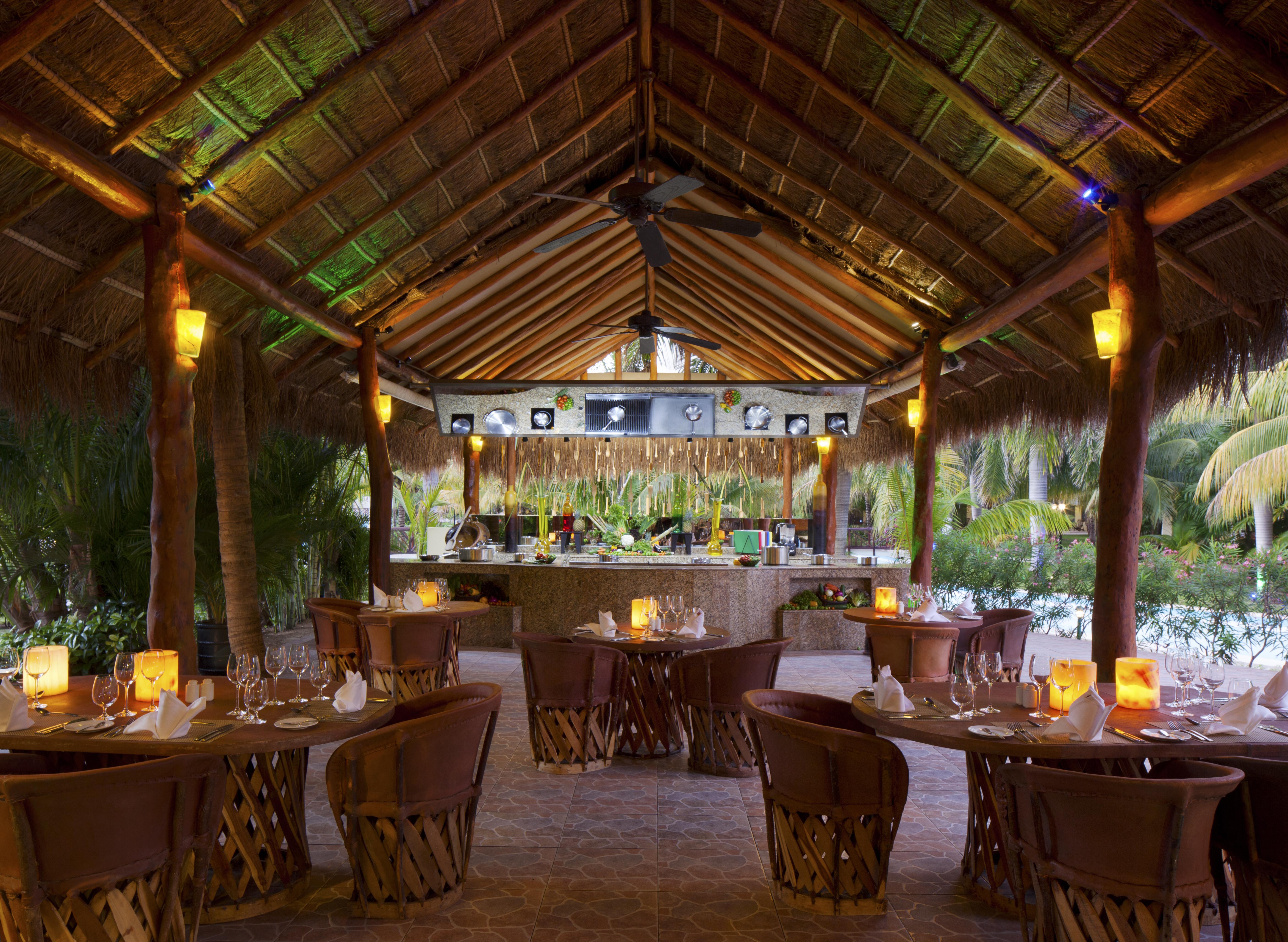 Travel Agency All-Inclusive Resort El Dorado Royale 32