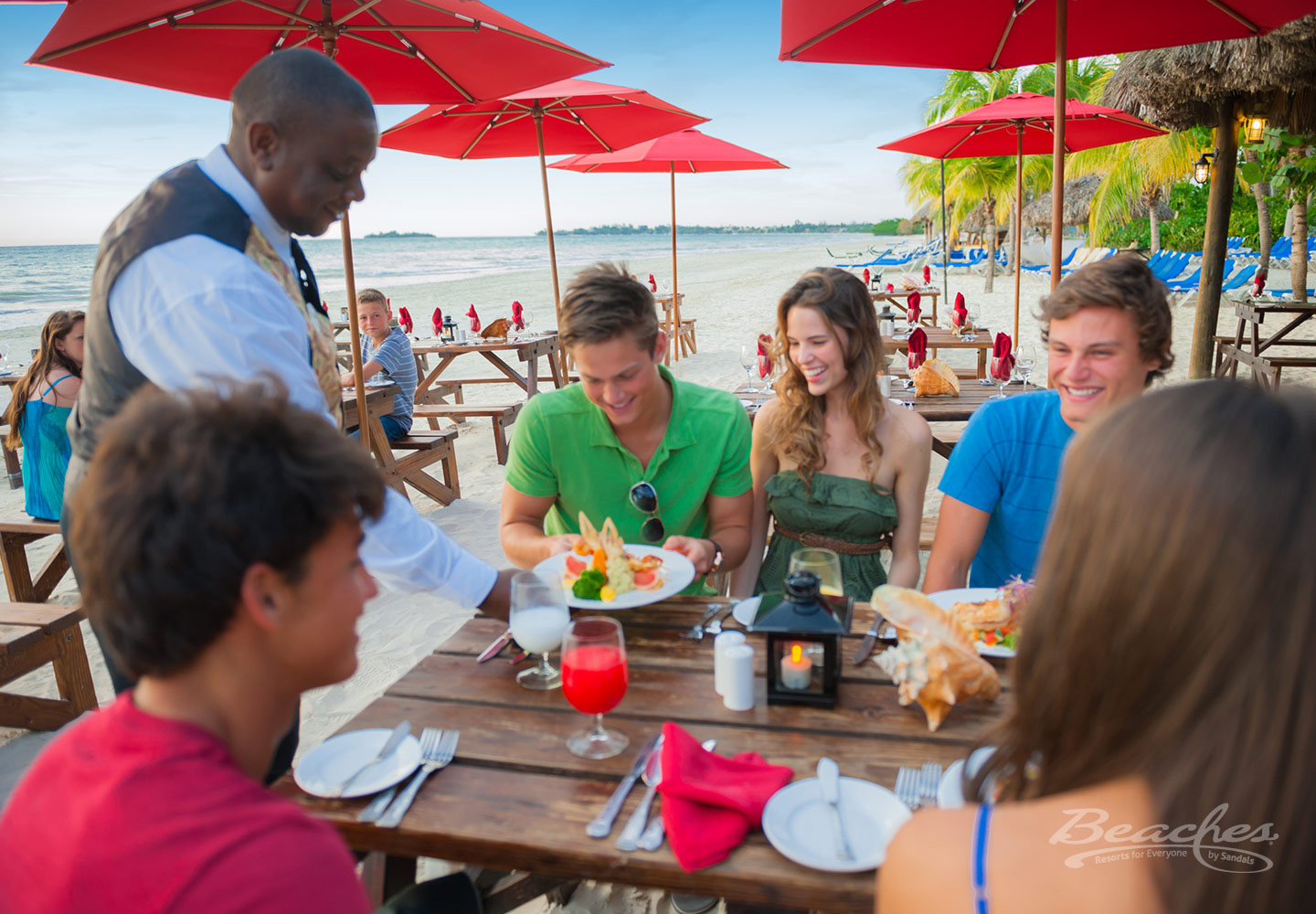 Travel Agency All-Inclusive Resort Beaches Negril 108