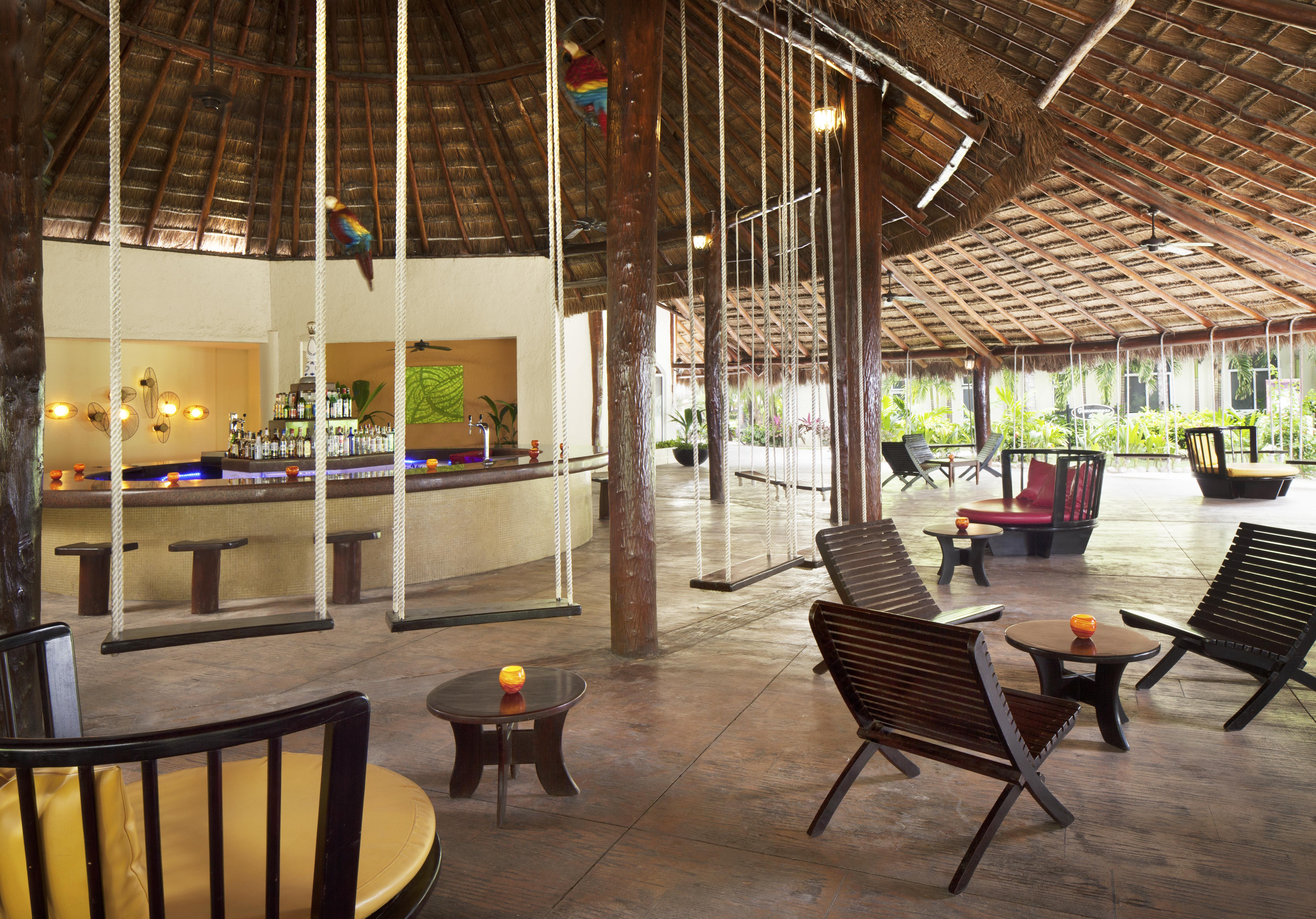 Travel Agency All-Inclusive Resort El Dorado Royale 26