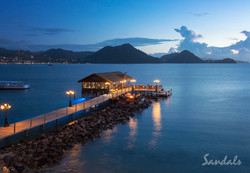 Travel Agency All-Inclusive Resort Sandals Grande St Lucian 47