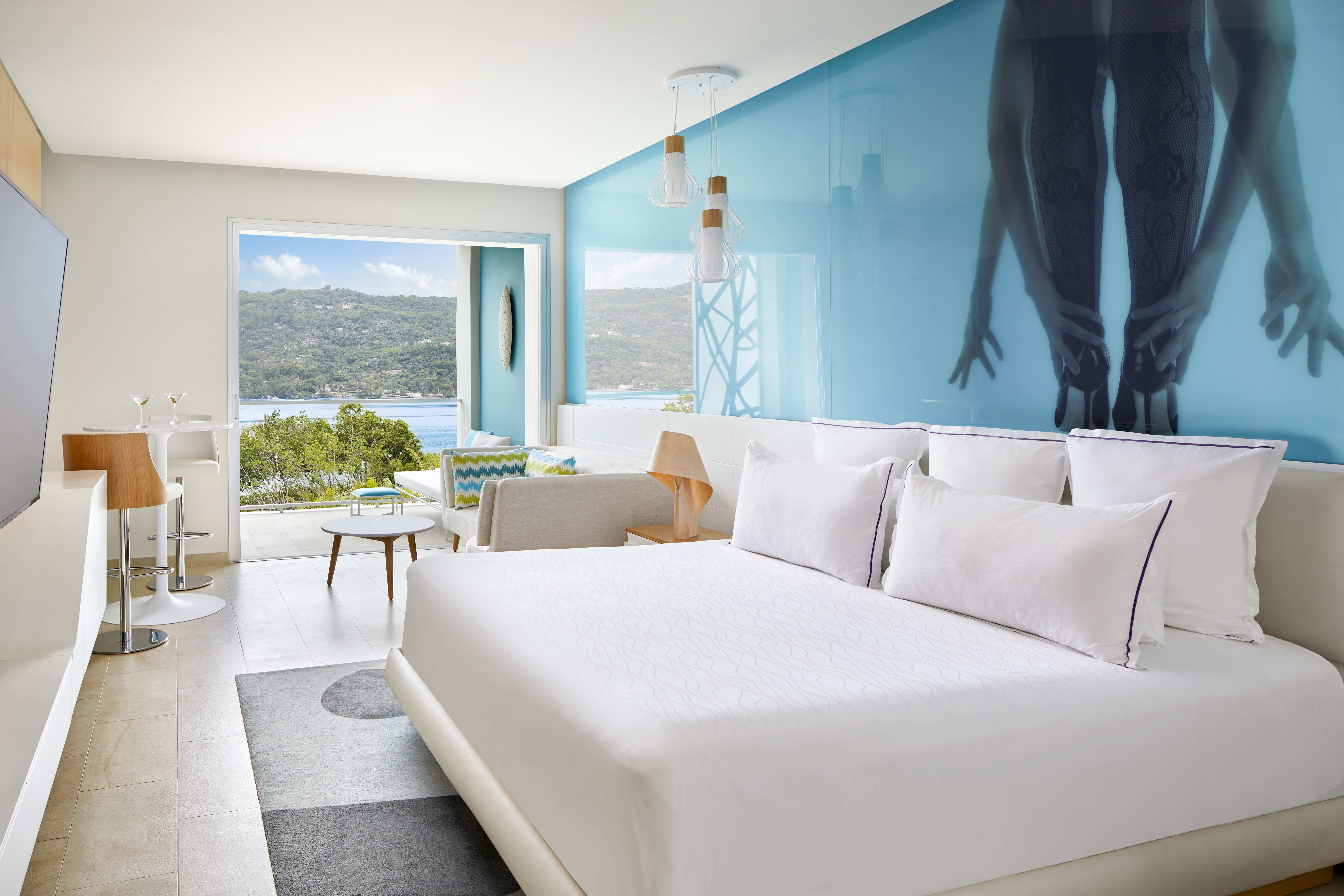 Travel Agency All-Inclusive Resort Breathless Montego Bay 24