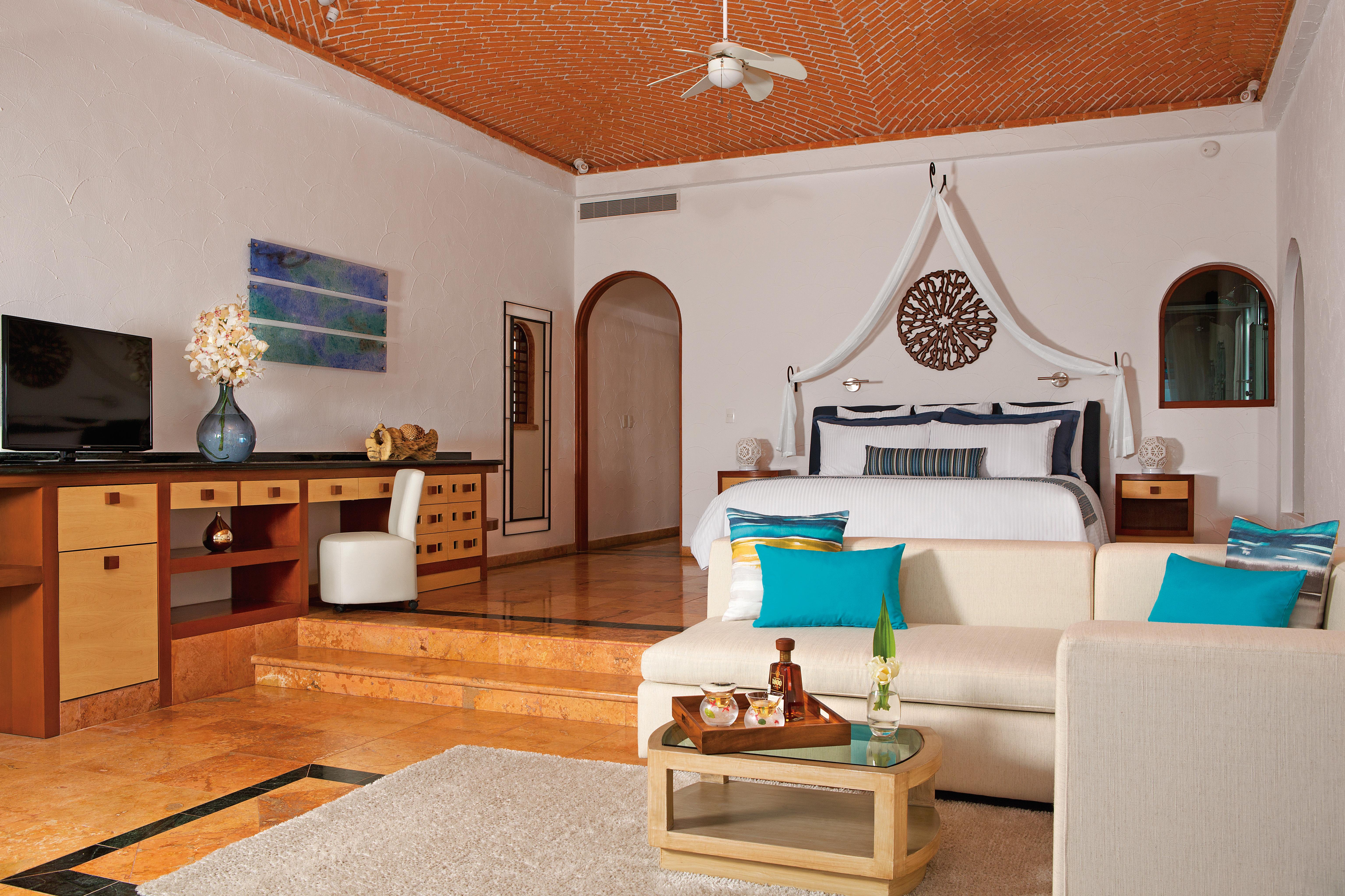 Travel Agency All-Inclusive Resort Zoetry Villa Rolandi Isla Mujeres Cancun 09