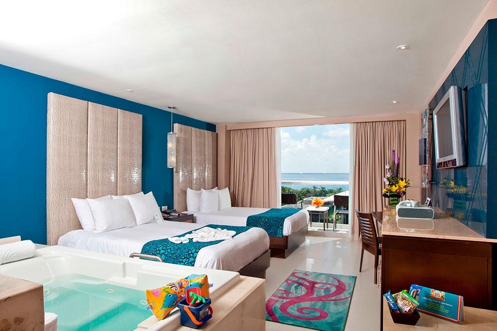 Travel Agency All-Inclusive Resort Hard Rock Cancun 17