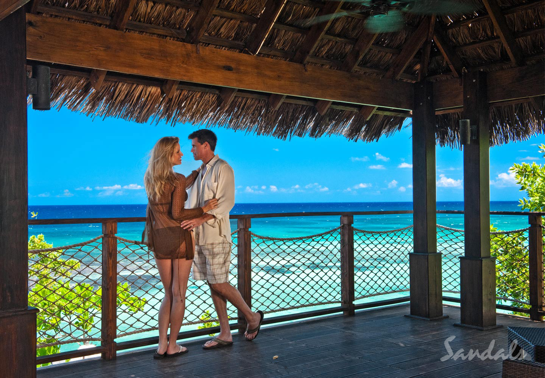 Travel Agency All-Inclusive Resort Sandals Ochi 082