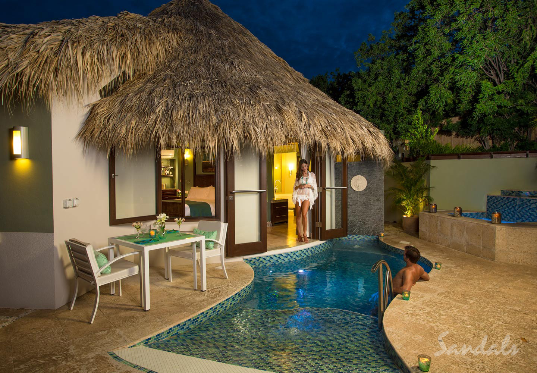 Travel Agency All-Inclusive Resort Sandals La Source Grenada 101